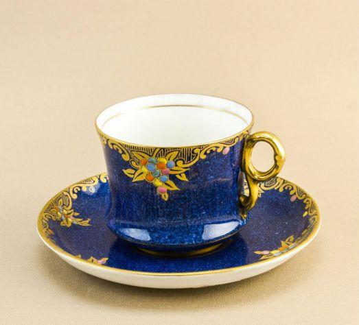 1920s coffee cup
