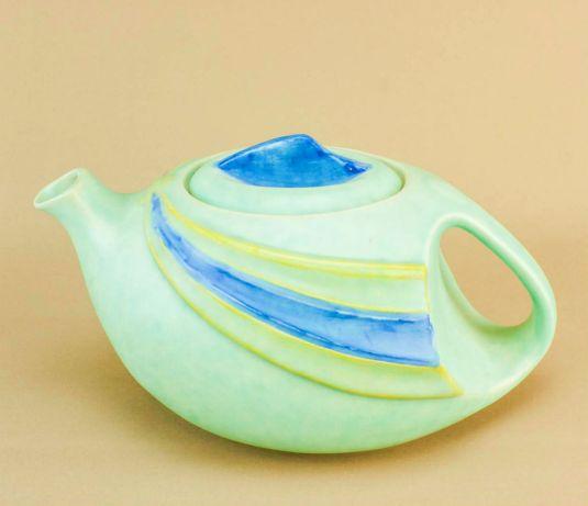 1930s teapot