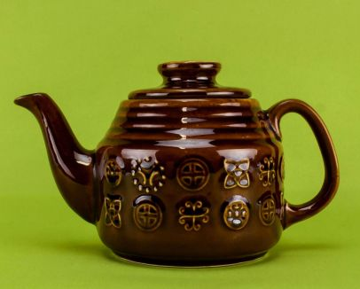 1970s teapot