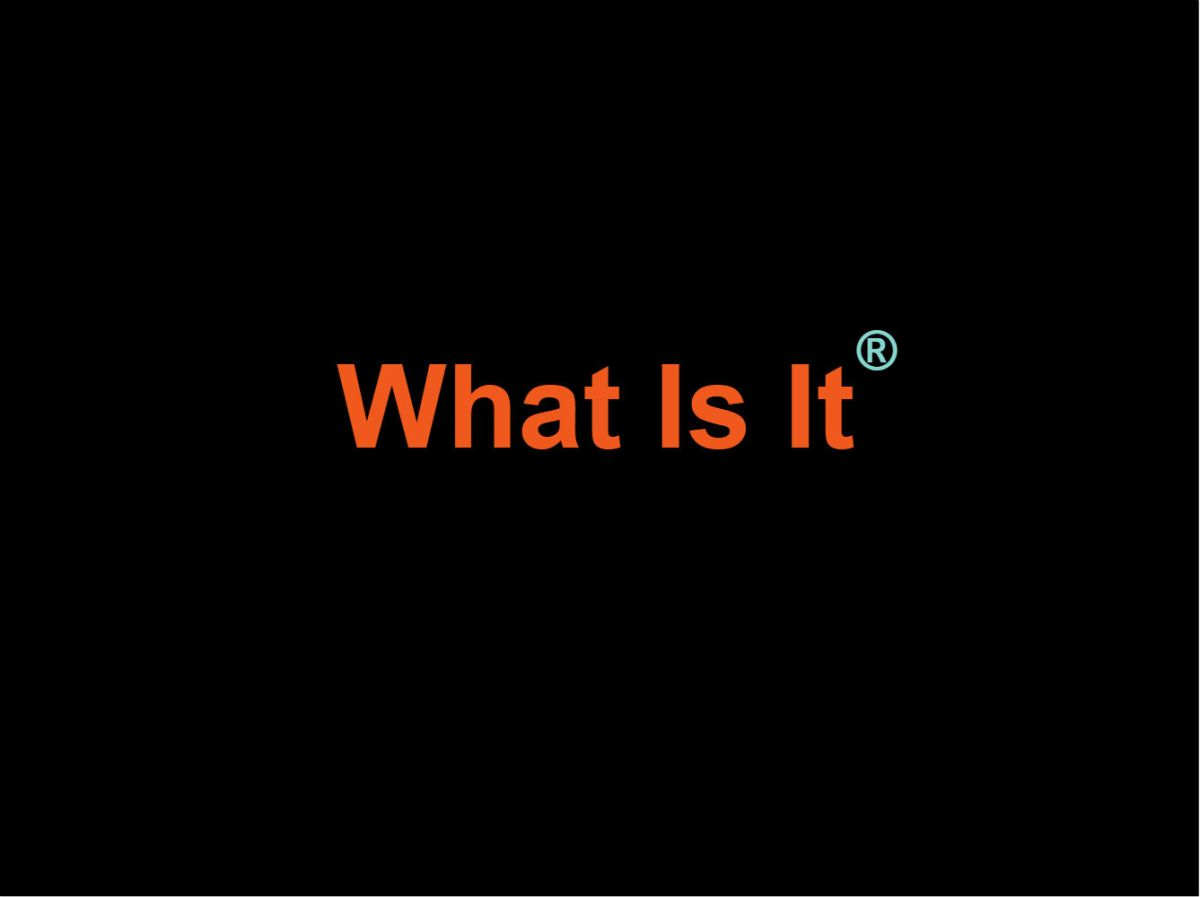 Introducing the What Is It® App — You'll Love It
